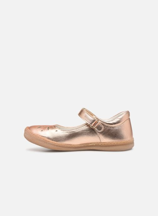 Ballerines Primigi Classica Rose vue face