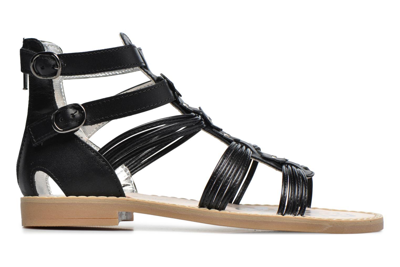 Sandali e scarpe aperte Primigi Elena Nero immagine posteriore
