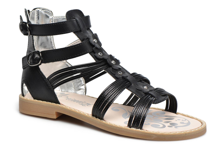Sandali e scarpe aperte Primigi Elena Nero vedi dettaglio/paio