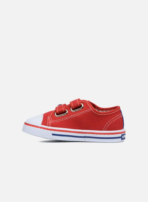 Sneakers Primigi Sergio Rosso immagine frontale