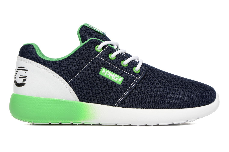 Sneakers Primigi Polo Azzurro immagine posteriore