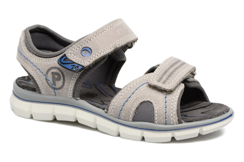 Sneakers Primigi Polo Grigio vedi dettaglio/paio
