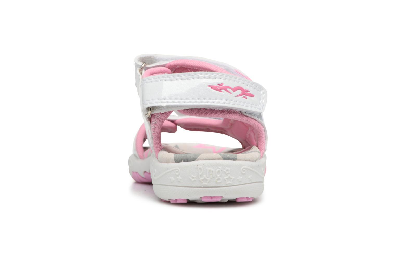 Sandalen Primigi Oli Roze rechts
