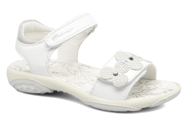 Sandali e scarpe aperte Primigi Anita Bianco vedi dettaglio/paio
