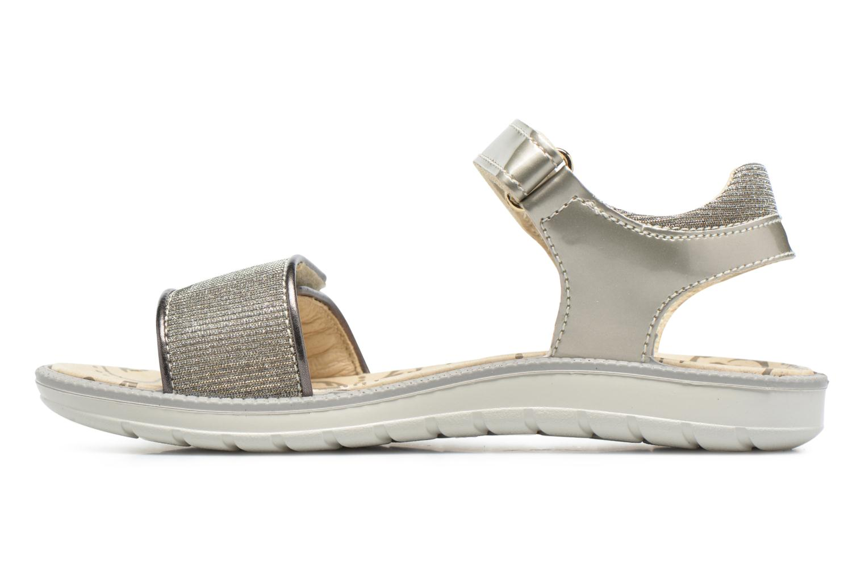 Sandali e scarpe aperte Primigi Diana Oro e bronzo immagine frontale