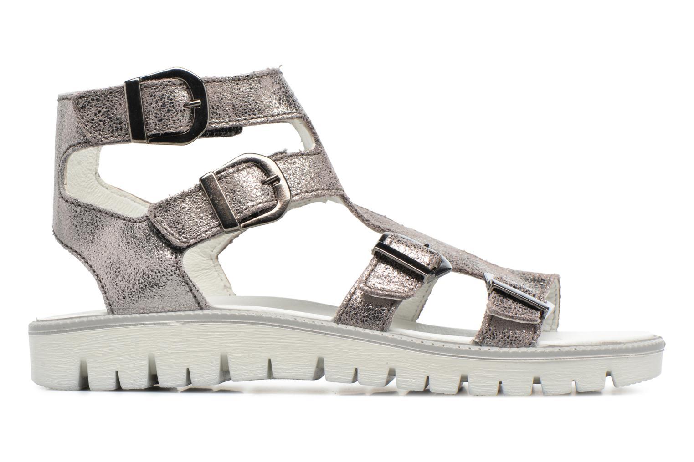 Sandali e scarpe aperte Primigi Violeta Argento immagine posteriore