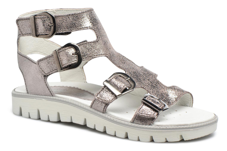 Sandali e scarpe aperte Primigi Violeta Argento vedi dettaglio/paio