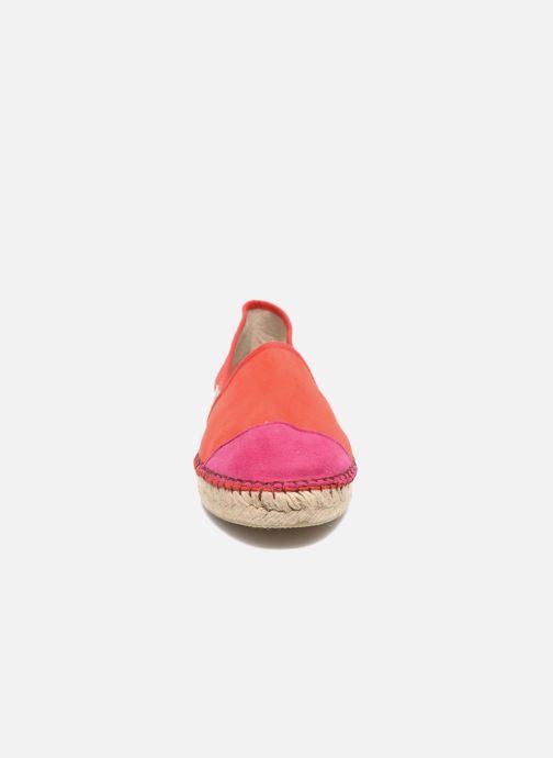 Espadrilles Pare Gabia VP Premium Multicolore vue portées chaussures