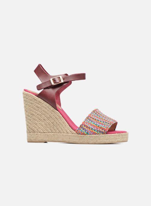 Sandales et nu-pieds Pare Gabia Athena Multicolore vue derrière