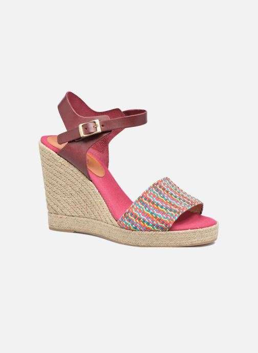 Sandales et nu-pieds Pare Gabia Athena Multicolore vue détail/paire