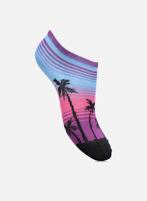 Chaussettes - Soquettes Palm Beach Sneaker Coconut