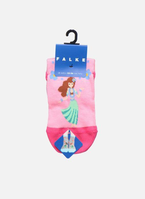 Calze e collant Falke Socquettes HULA GIRL SHORT Coton Multicolore immagine posteriore
