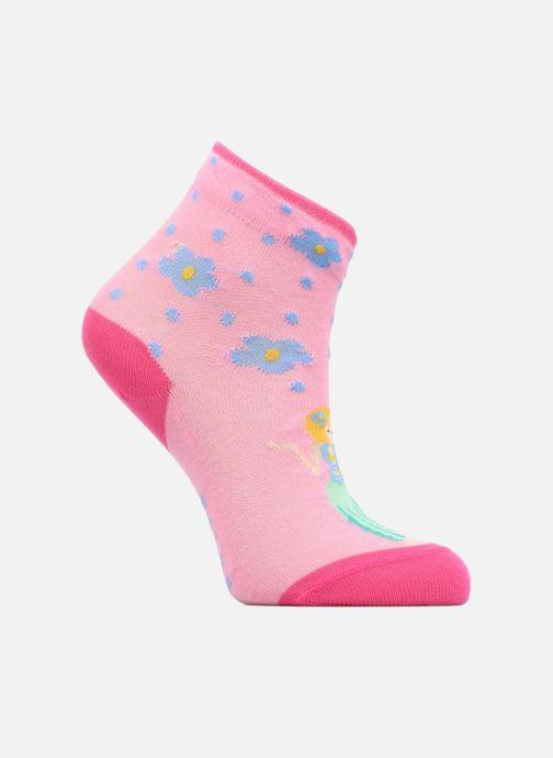 Calze e collant Falke Socquettes HULA GIRL SHORT Coton Multicolore vedi dettaglio/paio