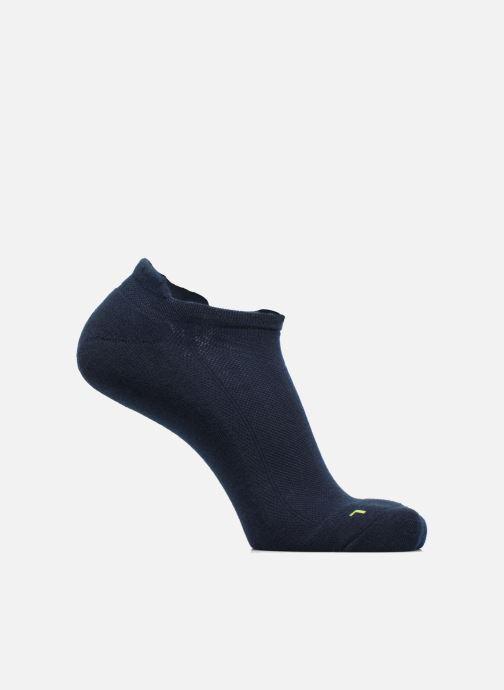 Chaussettes et collants Falke Mini Socquettes COOL KICK SNEAKER Polyester Sport Anti-Slip System Bleu vue détail/paire