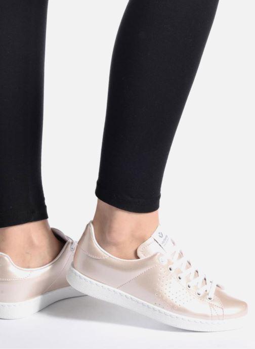 Sneakers Victoria Deportivo Charol Roze onder