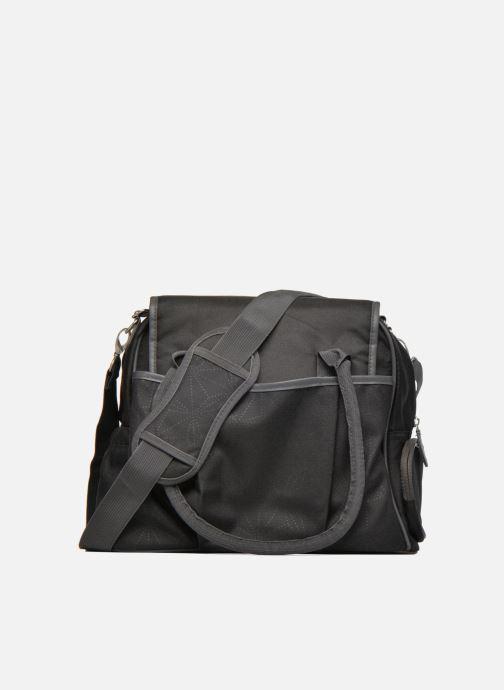 Sacs à main Babymoov Style bag Puericulture Noir vue face