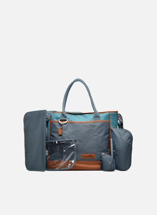 Sacs à main Babymoov Sac à Langer Essential Bag Bleu vue gauche