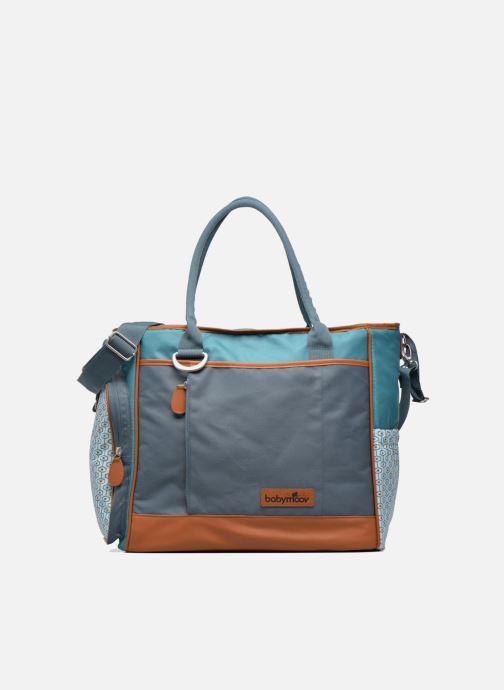 Sacs à main Babymoov Sac à Langer Essential Bag Bleu vue détail/paire