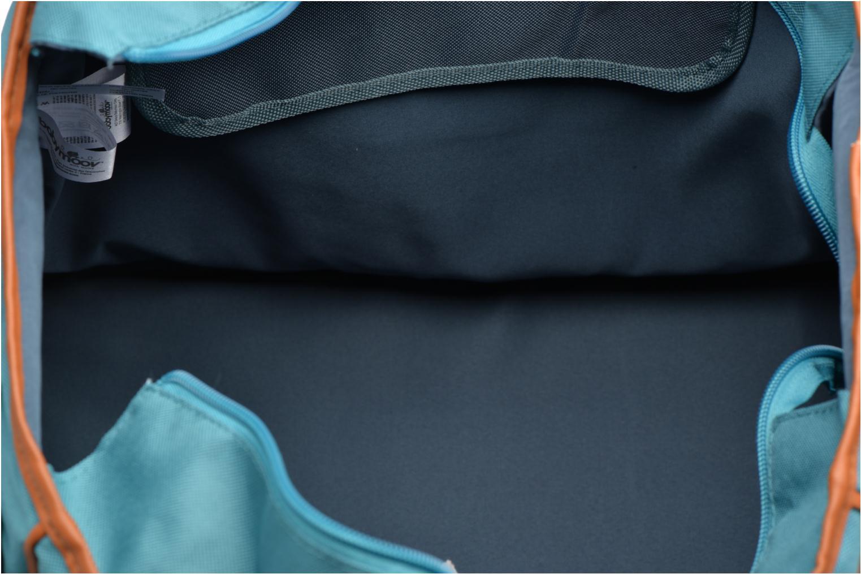 Handtassen Babymoov Sac à Langer Essential Bag Blauw achterkant