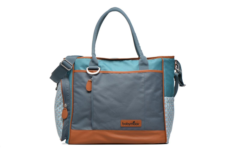 Handtaschen Babymoov Sac à Langer Essential Bag blau detaillierte ansicht/modell