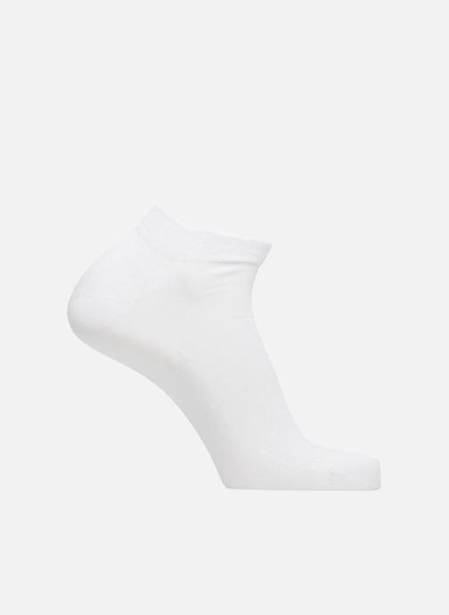 Chaussettes et collants Falke Socquettes Courtes F Cool 247 Blanc vue détail/paire