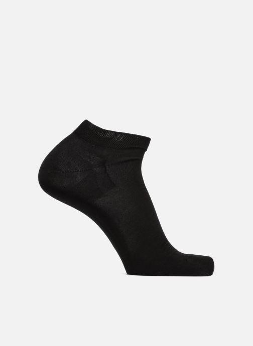 Chaussettes et collants Falke Socquettes Courtes F Cool 247 Noir vue détail/paire