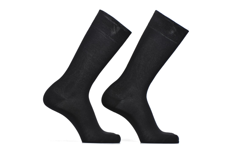 Sokken en panty's Falke Chaussettes Swing Blauw detail