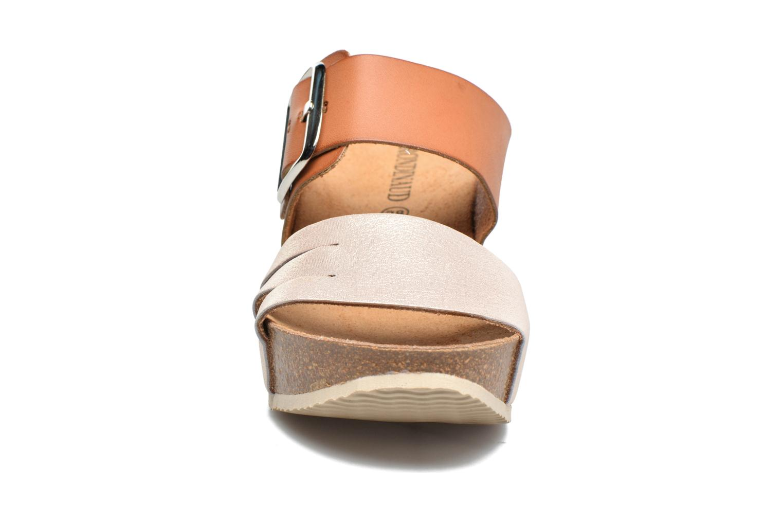 Sandalen Rondinaud Cance Roze model