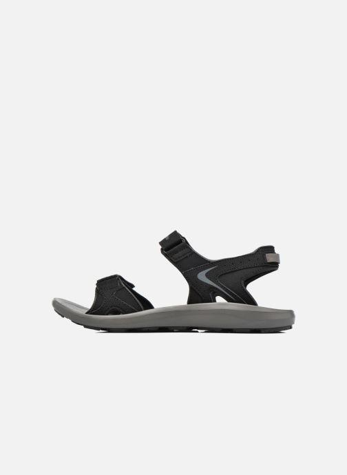 Chaussures de sport Columbia Techsun Noir vue face