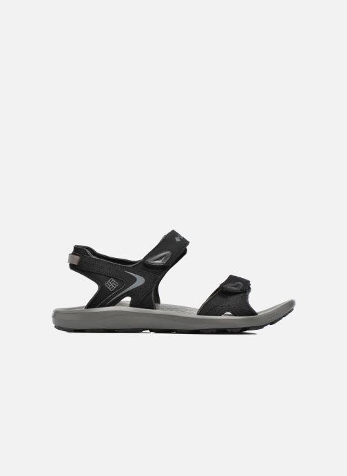 Chaussures de sport Columbia Techsun Noir vue derrière