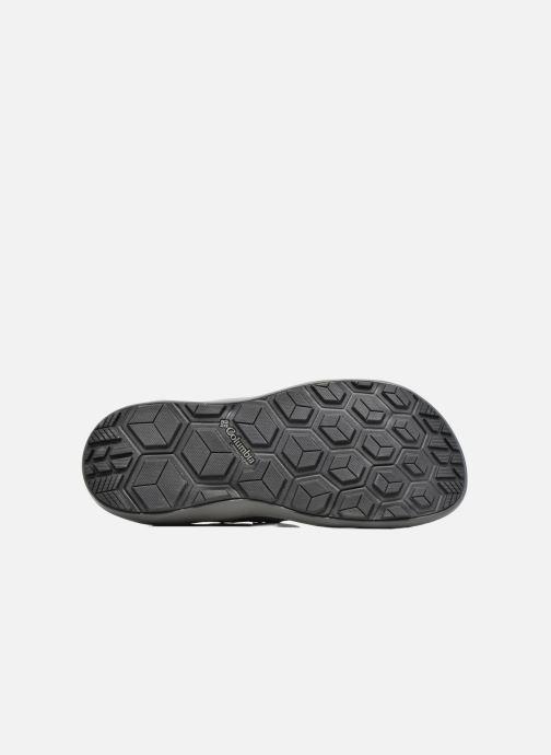 Chaussures de sport Columbia Techsun Noir vue haut