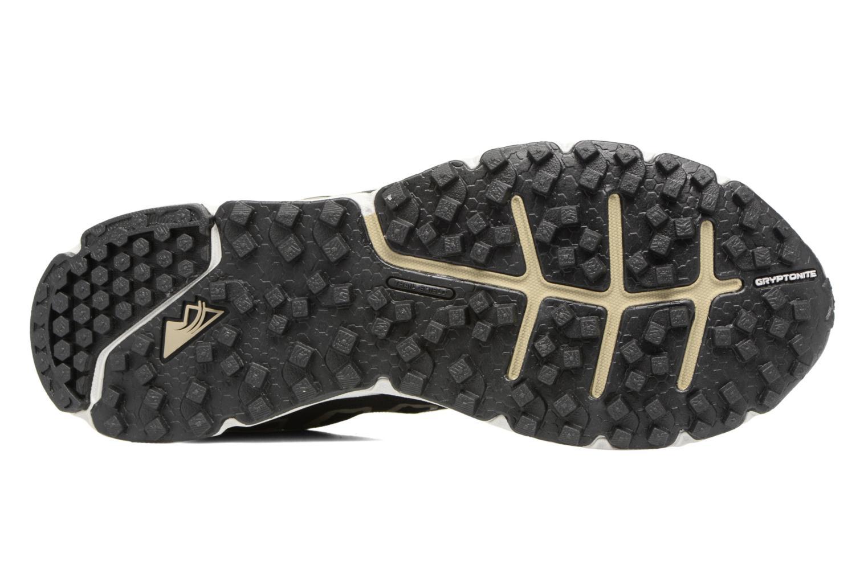 Chaussures de sport Columbia Bajada III W Noir vue haut