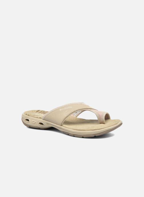 4ddf234d535 Columbia Kea Vent (Grey) - Flip flops chez Sarenza (291221)