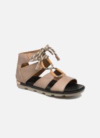 Sandaler Kvinder Torpeda lace II