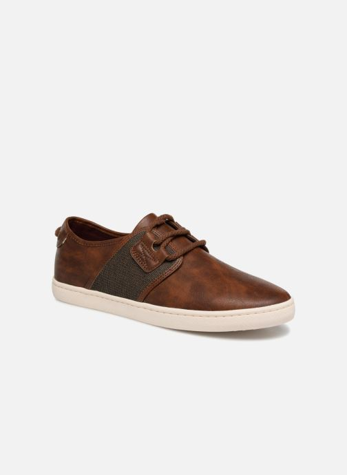 Trainers Armistice Drone One M Brown detailed view/ Pair view
