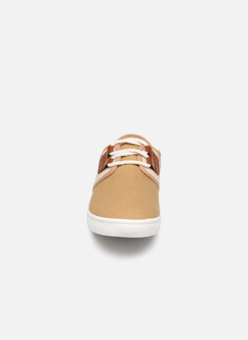 Trainers Armistice Drone One M Beige model view