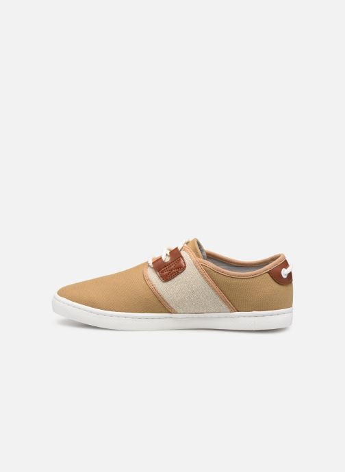 Trainers Armistice Drone One M Beige front view