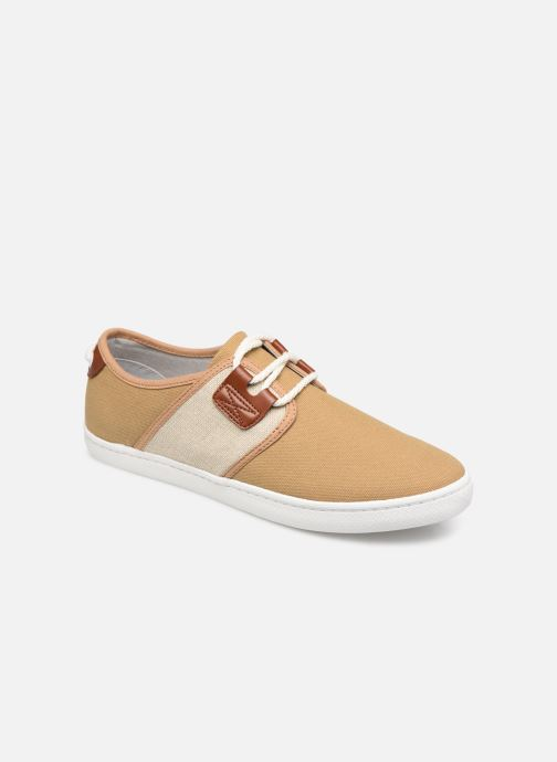 Trainers Armistice Drone One M Beige detailed view/ Pair view