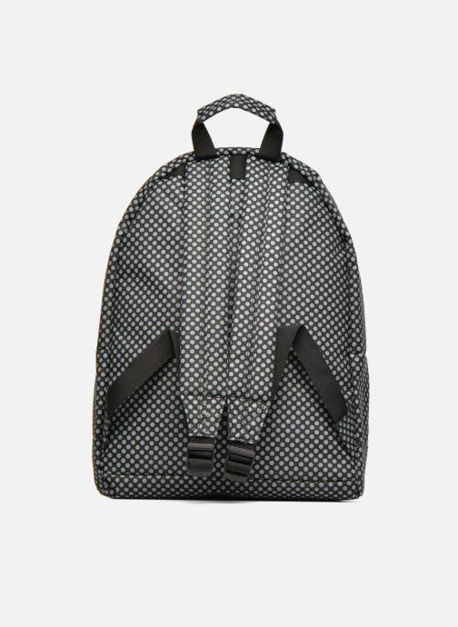 Mochilas Mi-Pac Custom Prints Microdots Backpack Negro vista de frente