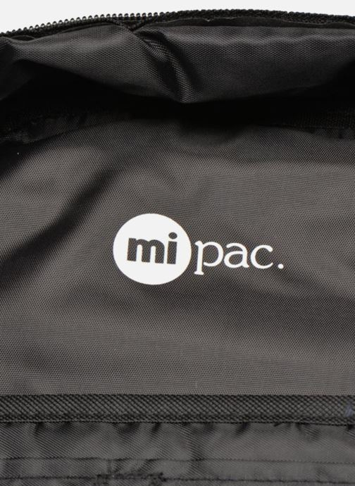 Mochilas Mi-Pac Custom Prints Microdots Backpack Negro vistra trasera