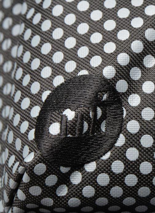 Rucksäcke Mi-Pac Custom Prints Microdots Backpack schwarz ansicht von links