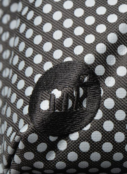 Rugzakken Mi-Pac Custom Prints Microdots Backpack Zwart links
