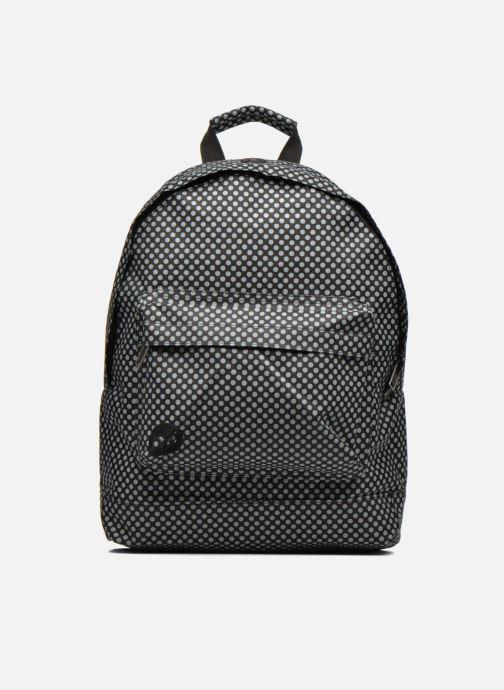 Rucksacks Mi-Pac Custom Prints Microdots Backpack Black detailed view/ Pair view
