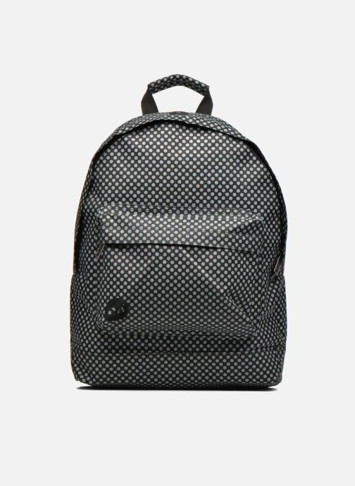 Mochilas Mi-Pac Custom Prints Microdots Backpack Negro vista de detalle / par