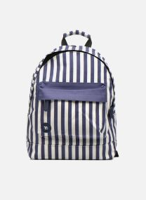 Zaini Borse Premium Seaside Stripe Backpack