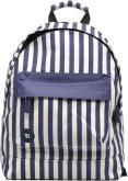Zaini Borse Premium Seaside Stripe Backpack