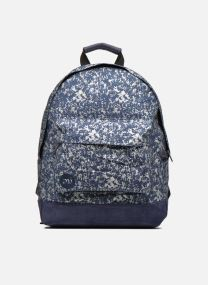 Zaini Borse Premium Denim Spatter Backpack