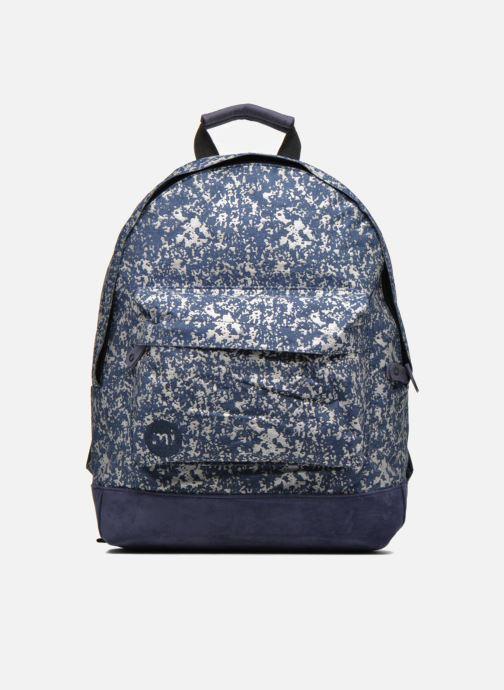 Rucksacks Mi-Pac Premium Denim Spatter Backpack Blue detailed view/ Pair view