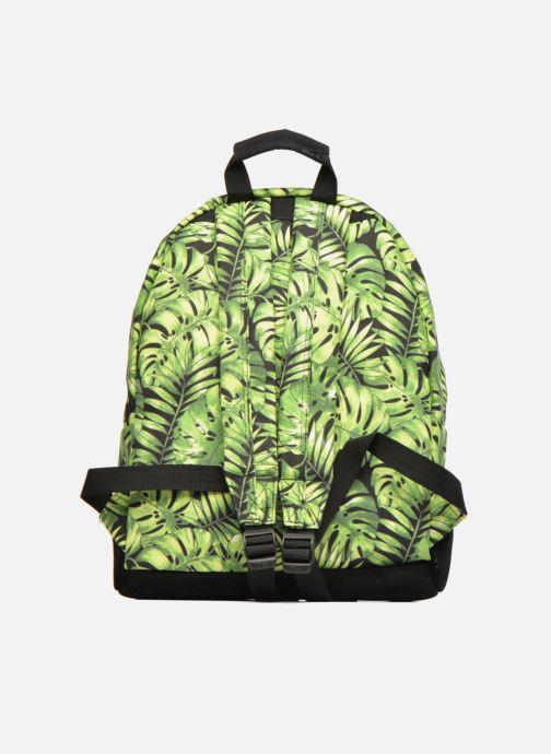 Sacs à dos Mi-Pac Premium Print Vert vue face