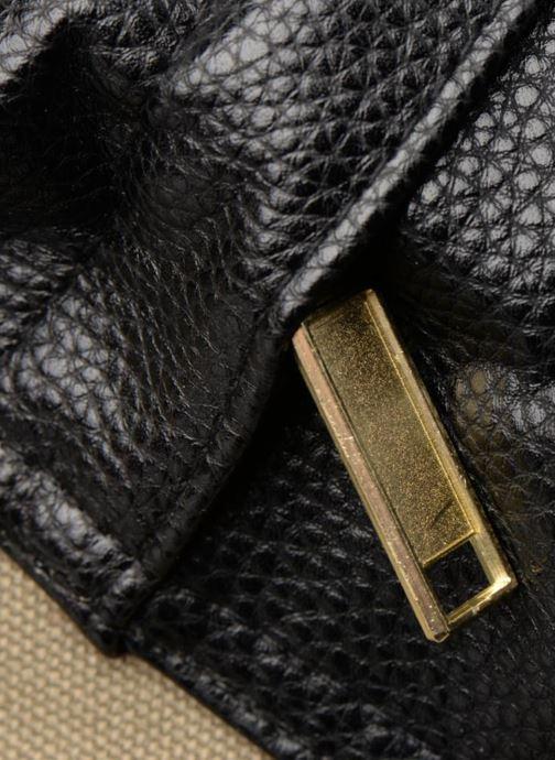 Zaini Mi-Pac Gold Backpack Beige immagine sinistra